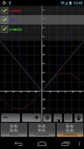 Graphing Calculator v1.16 (Full)