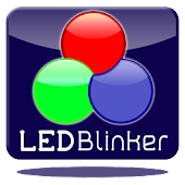 LEDBlinker Notifications Lite