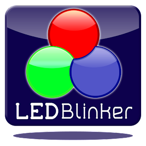 LED Blinker Notifications Lite  |  Herramientas Android