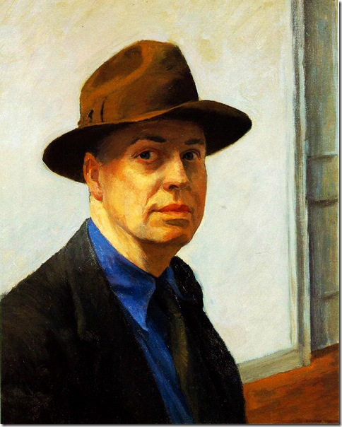 Edward_Hopper_self-portrait_1925-1930