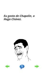 Piadas com Trocadilhos - screenshot thumbnail