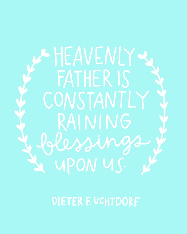 General Womens Meeting Free Printable #womensmeeting LDS Quotes, LDS General Conference, Uchtdorf Quotes
