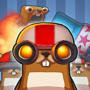 Hamster Cannon for PC and MAC