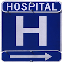 Nearest Hospital logo