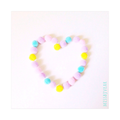 Pastel-Puff-Heart