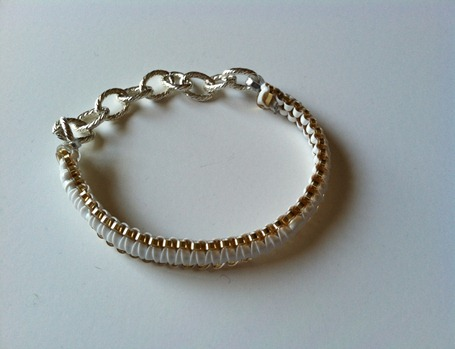 bracelets and brass items 089