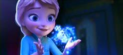 03 Elsa enfant