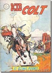 P00004 - Kid Colt #4