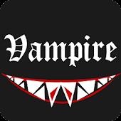 Free Font - Vampire