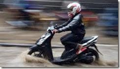 Tips dan Trik Berkendaraan pada Suhu Dingin3