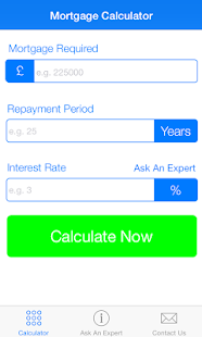 Mortgage Calculator UK- screenshot thumbnail