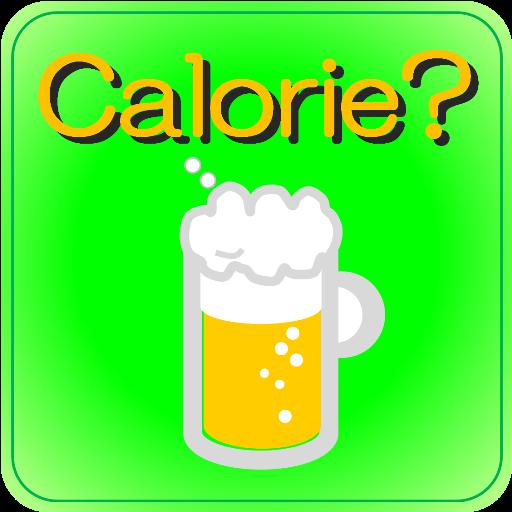 健康のLiquors calorie? LOGO-記事Game