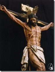 cruz crucificado