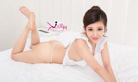 Ugirls U117 Chun Xiao Xi  纯小希 [58P329M]