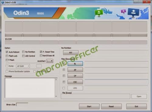 Samsung J100h Flash File Odin Download
