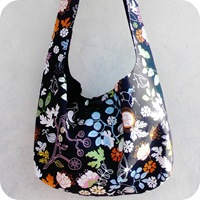 cafecreativo - tutorial borsa stoffa 2