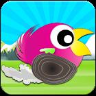 Tiny Birds Run - Ice Age Quest icon