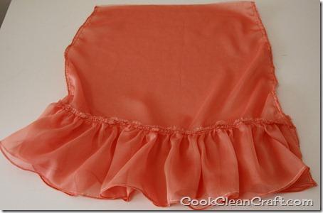 Peaches and Cream Barbie Dress (10)