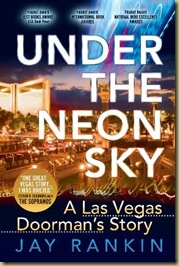 Under a Neon Sky Cover