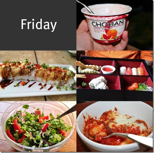 FridayMeals