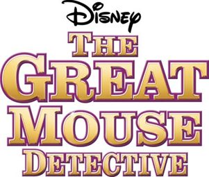 Great Mouse Detective 2