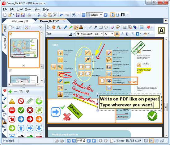 PDF Annotator Full