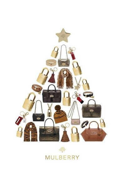 Christmas-Mulberry