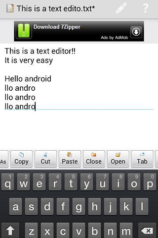 【免費工具App】Abc Editor (Text Editor)-APP點子