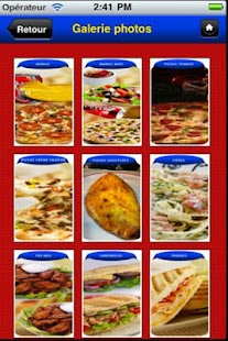 Pizza Pronto - screenshot thumbnail