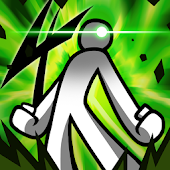 Game Anger Of Stick 4 APK for Kindle