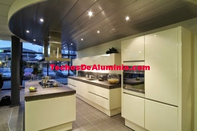 Techos aluminio Torre-Pacheco