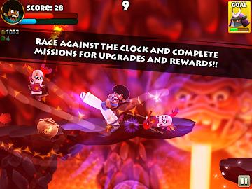 Dragon Finga Screenshot 3