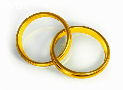 Argollas De Matrimonio Animadas