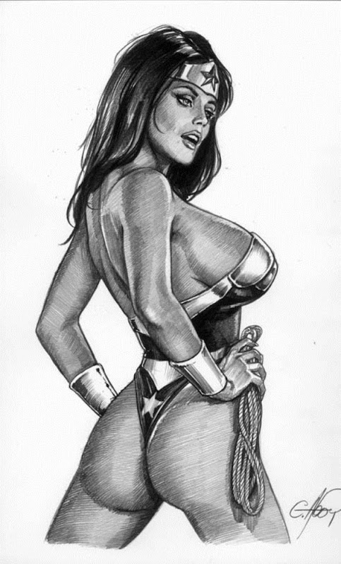 30-des-wonder-woman-pin-up-sexy-original-art