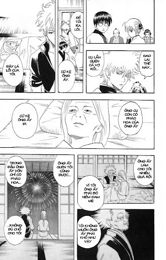 Gintama Chap 56 page 11 - Truyentranhaz.net