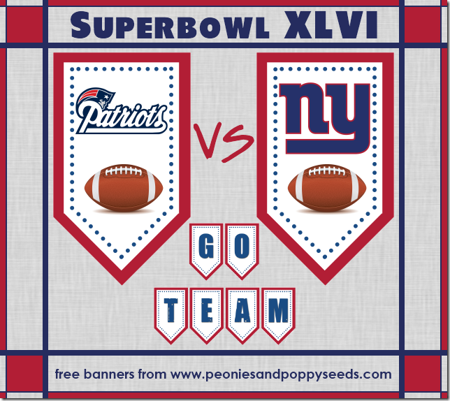 superbowl xlvi banner copy
