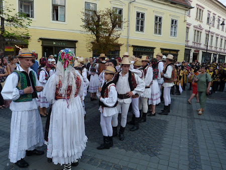 3. festival folcloric la Sibiu.JPG