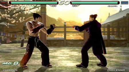 Tekken 6 Rom For Ppsspp Playpar