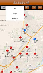 Rabobank Mobile Banking - screenshot thumbnail