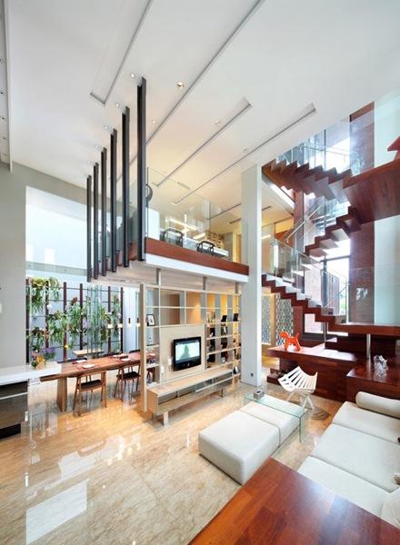 diseño-de-escaleras-casa-moderna