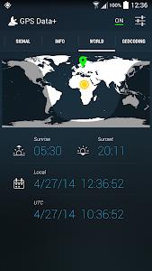 GPS Data+ v2.91