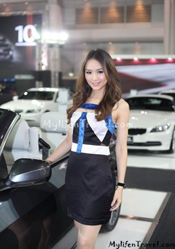 Bangkok Internasional Salon 11
