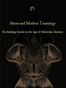 Aliens and Modern Teratology Cover