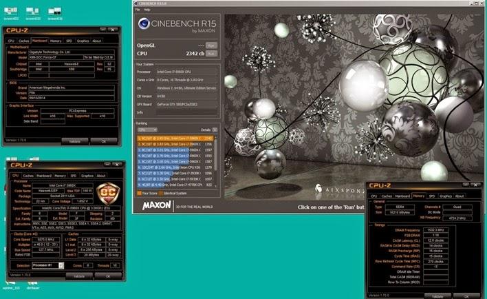 GIGABYTE X99-OC Guide - PC TeK REVIEWS