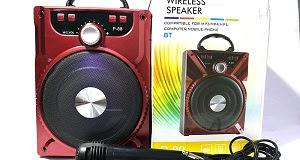 Loa P88, P89 - Có Bluetooth - CÓ MIC