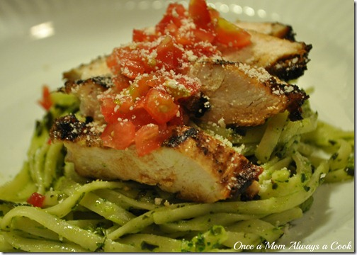 World Pasta Day // 10 Must Try Recipes @cherishedbliss