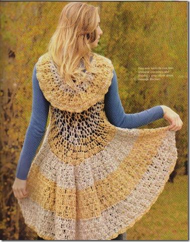 chaleco tejido en redondo patron crochet1