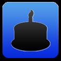 Social Birthdays logo
