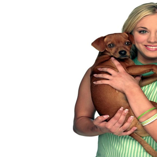 Wallpapers de Kaley Cuoco Foto 6