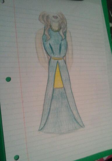 My ambition fashion designer